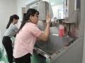 201707_日本招待研修旅行(3期生) 手洗い体験